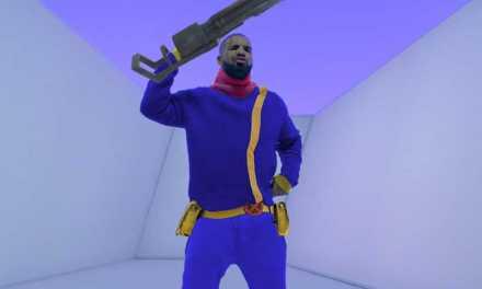 Drake Cast as Bishop for Next 'X-Men' Movie