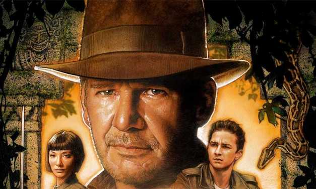 'Indiana Jones 5' Will Continue Crystal Skull Story