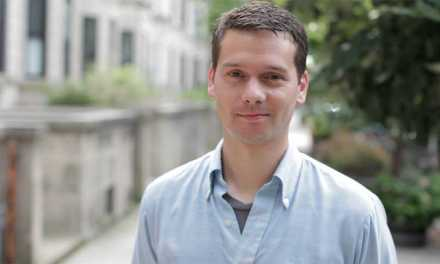 Jeremy Saulnier Walks Into the 'Green Room'