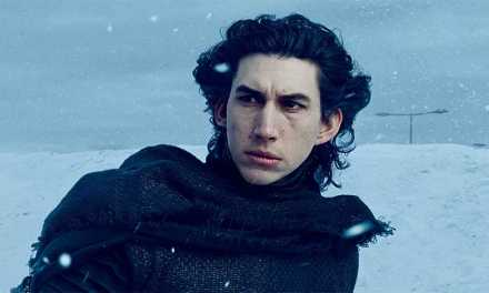 Kylo Ren Demands 'Safe Space' in 'Star Wars Episode 8'