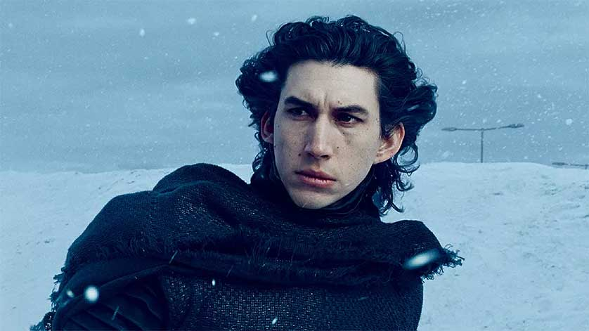 Kylo Ren Episode 8