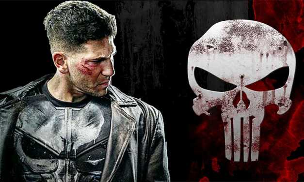 Jon Bernthal Seen On Set For Netflix Punisher Series