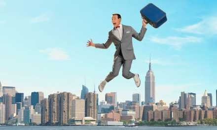 Review: Pee-Wee's Big Holiday Isn't That Big