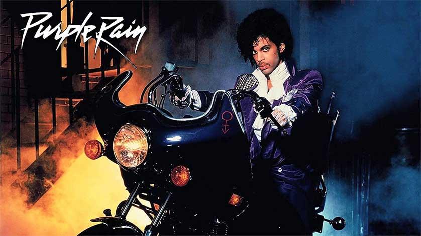 Music Icon Prince Dies at 57 RIP