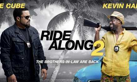 Contest: 'Ride Along 2' Blu-ray Combo Pack Giveaway
