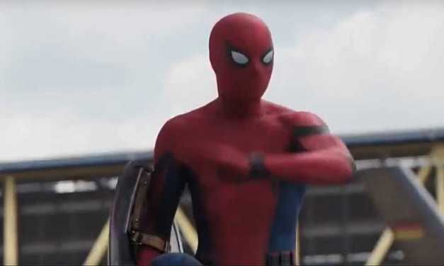 Even More 'Captain America Civil War' TV Spots with Spider-Man and Ant-Man