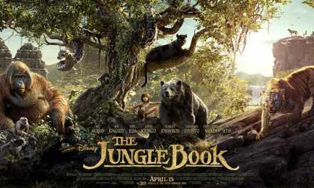Review: 'The Jungle Book' is Fun in a Family Setting