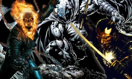 Casting Call: Blade, Ghost Rider and Moon Knight Netflix Series