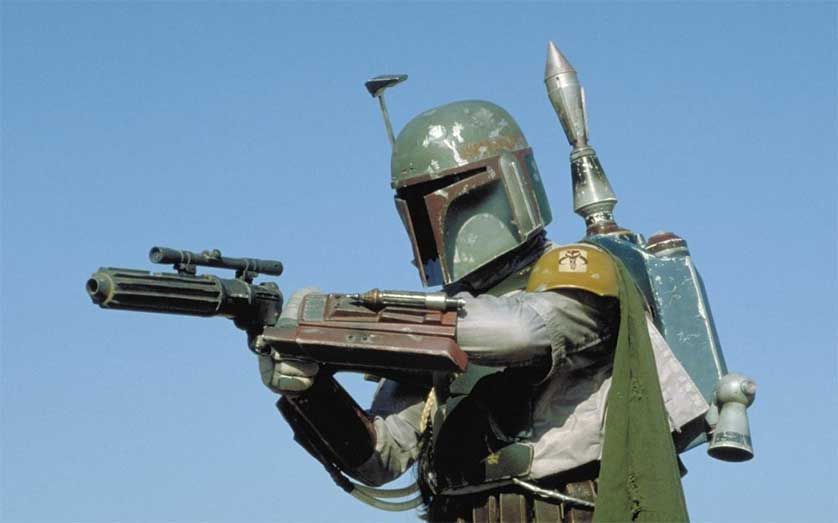 Star Wars: History and Love of Fan Favorite Boba Fett