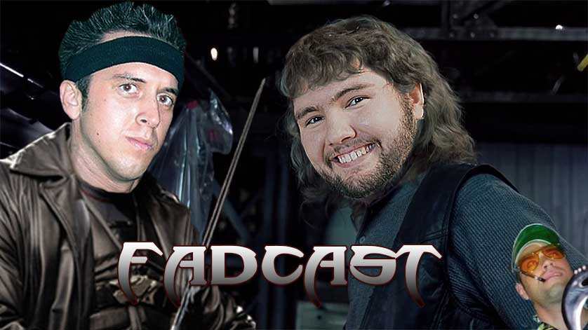 FadCast Ep. 88 | Captain America Civil War & Superhero Minorities