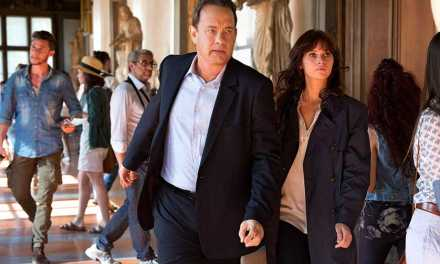 Teaser Trailer for 'Inferno' Brings Tom Hanks Back as Robert Langdon