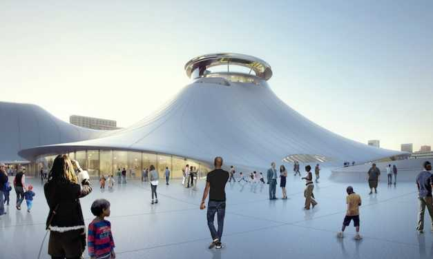 Lucas Museum of Narrative Arts Hits a Snag… Again