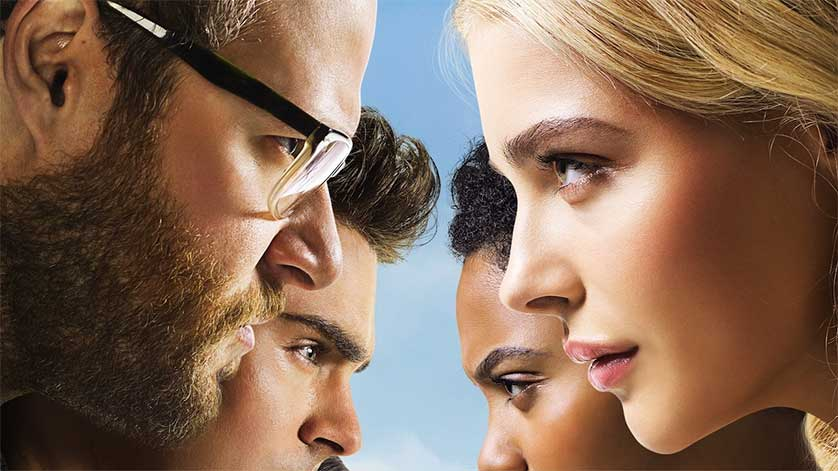 Review: 'Neighbors 2 Sorority Rising' is Crude, Predictable Laughter
