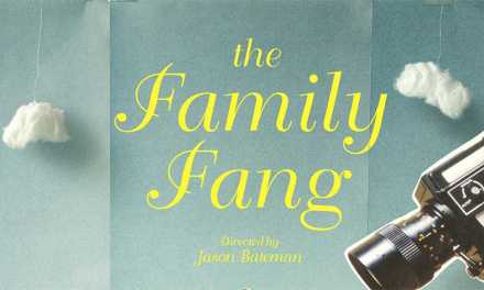 'The Family Fang' Brings Jason Bateman & Christopher Walken Together in July