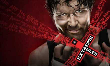 Review: WWE Extreme Rules [2016] PPV
