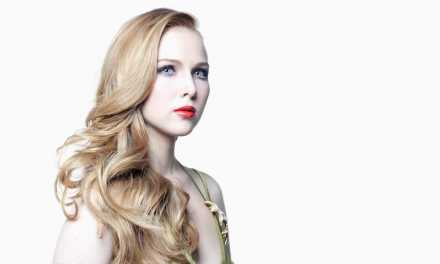 Exclusive: Molly Quinn Talks 'Welcome To Happiness,' 'Castle' and Rap