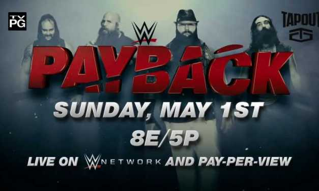 WWE Payback [2016] PPV Review