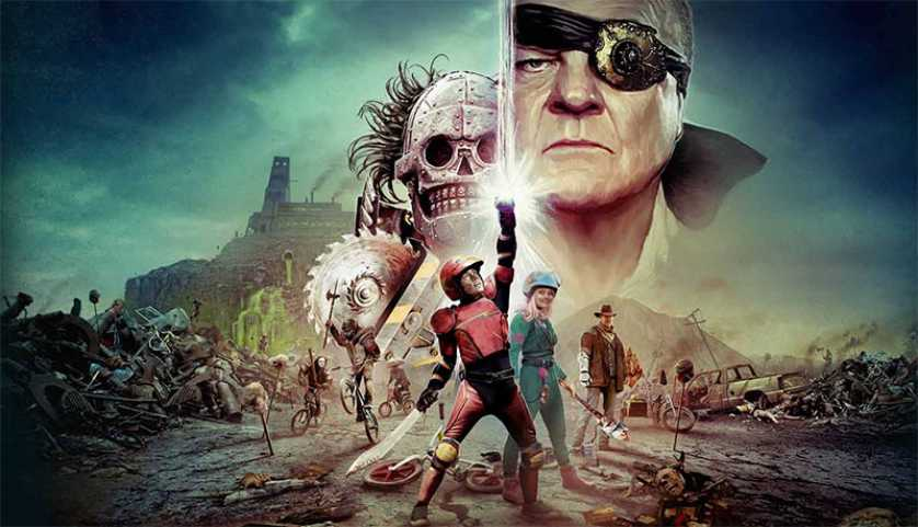 TBT Review: 'Turbo Kid' Bleeds in Excellent Fashion