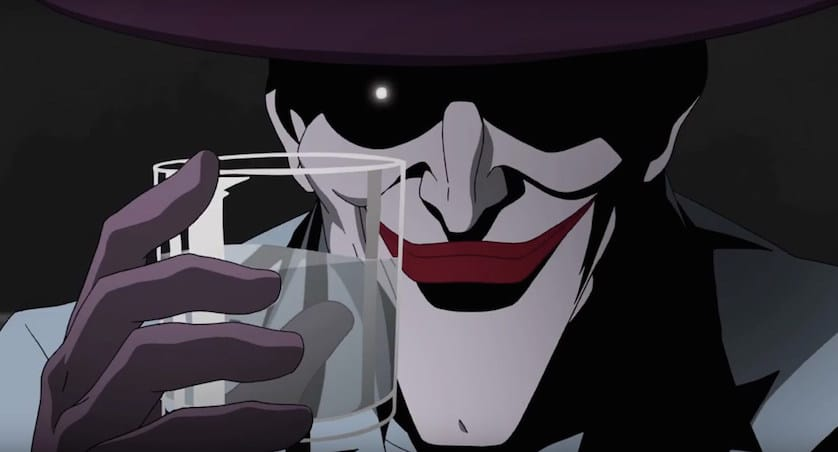 5 Reasons You Should Be Excited For 'Batman: The Killing Joke'