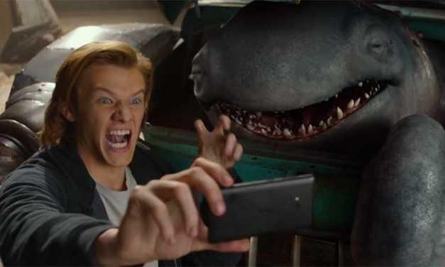 'Monster Trucks' Trailer Brings Lucas Till's Truck to Life
