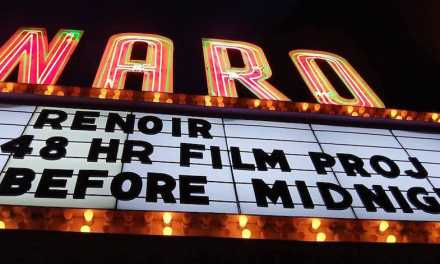 The Naro Cinema: An Local Theatre Appreciation