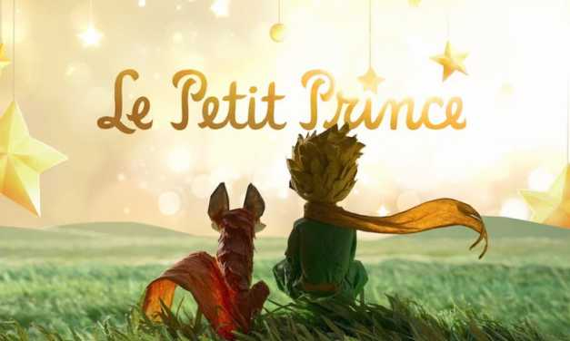 Review: 'The Little Prince' Is A Mostly Perfect Adaptation