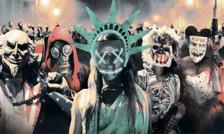 Review: 'The Purge: Election Year' is Expected Campy Violence You May Enjoy