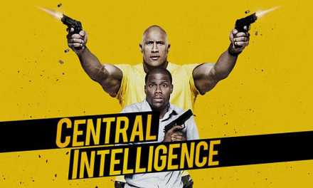 Review: 'Central Intelligence' Throws Pebbles, Not Rocks