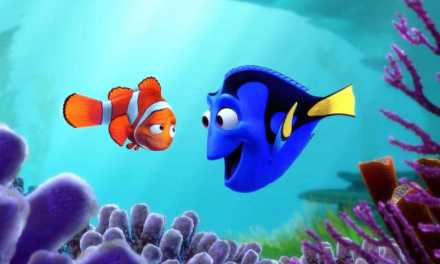 Review: 'Finding Dory' Steals Nemo's Glory