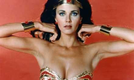 Wonder Woman Lynda Carter Joins CW 'Supergirl' As POTUS