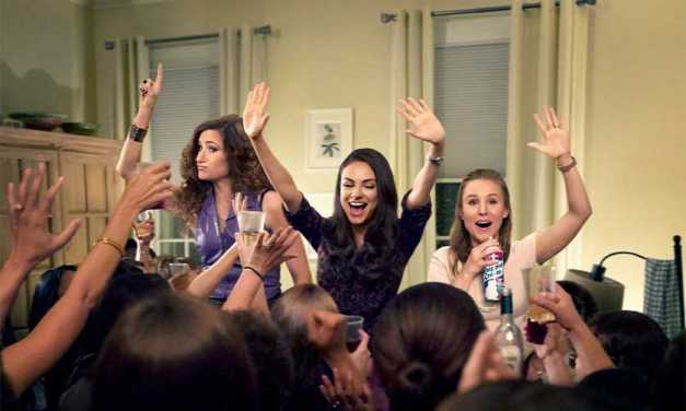Contest: 'Bad Moms' Blu-ray Combo Pack Giveaway!