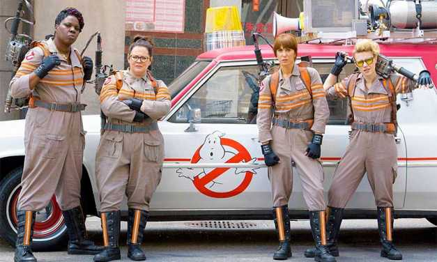 Paul Feig's 'Ghostbusters' Film Has an Unfair, Sexist PC Bias