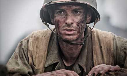 Trailer For 'Hacksaw Ridge' Puts Andrew Garfield In True Life War Story