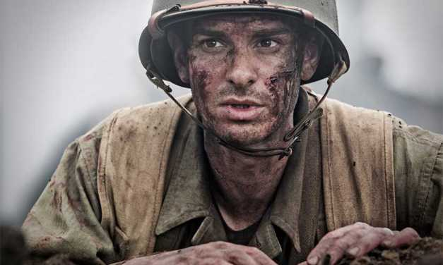 Trailer For 'Hacksaw Ridge' Puts Andrew Garfield In True Life War Story