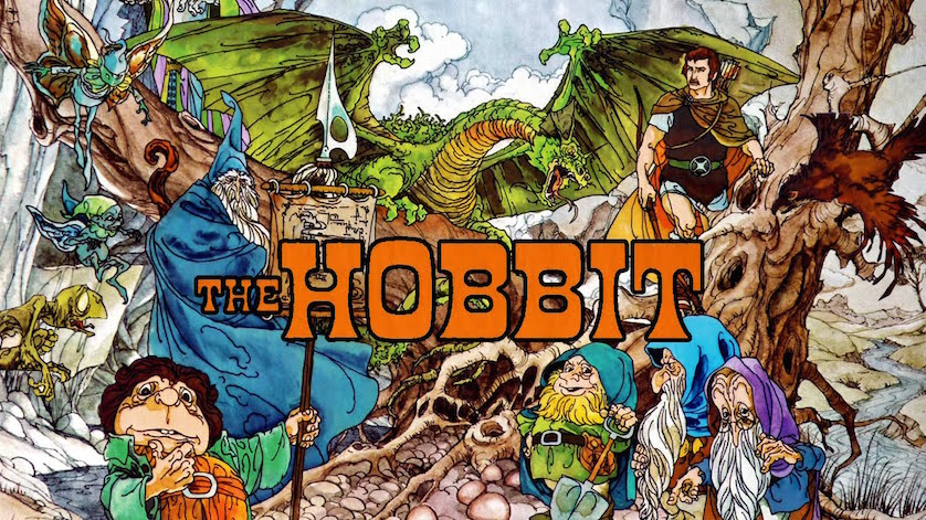 5 Parts the Animated LotR Films Did Better Than the Movies