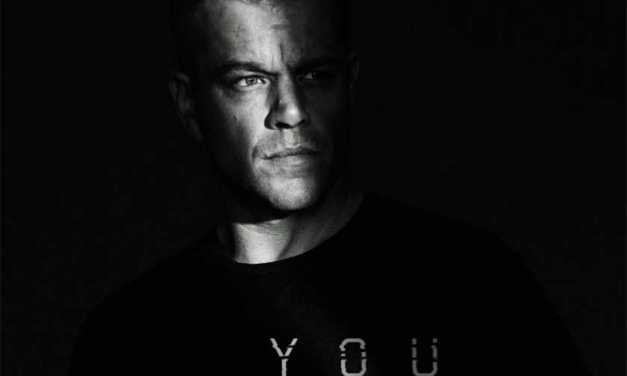 Matt Damon will return to play Jason Bourne again