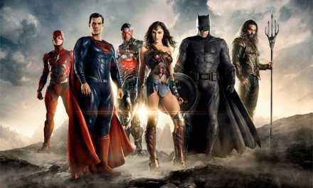 First 'Justice League' Trailer And Photo From SDCC