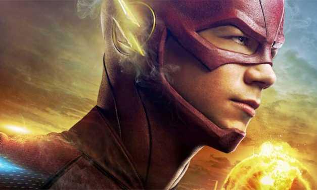 CW 'The Flash' Season 3 Comic Con Trailer Premieres