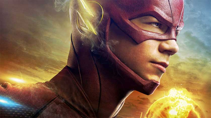 CW 'The Flash' Season 3 Comic Con Trailer Premieres