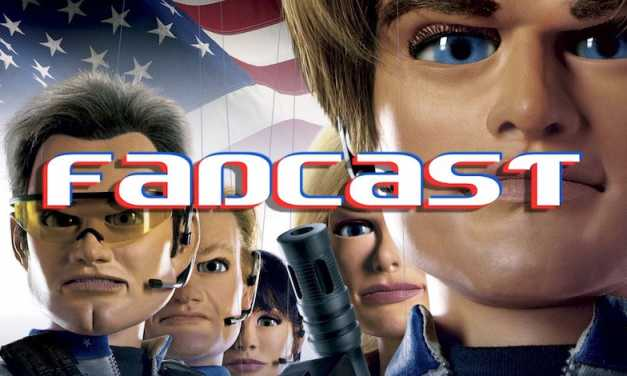 "FadCast Ep. 96 | July 4th Films: ""America, F*ck Yeah!"""