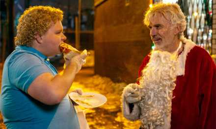 NSFW 'Bad Santa 2' Red Band Trailer Gives Us A Vulgar Preview