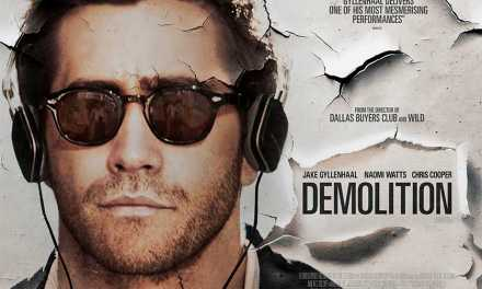 DVD Review: 'Demolition' Focuses More On Metaphors, Less On Character Development