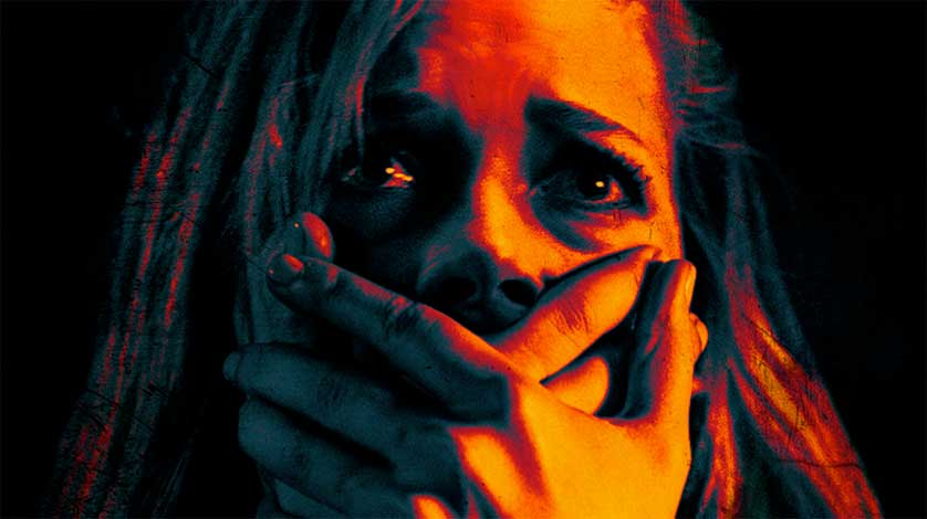 Review: 'Don't Breathe' Is Confined, Edge Of Your Seat Fun