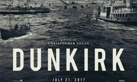 Trailer For Christopher Nolan's 'Dunkirk' Premieres