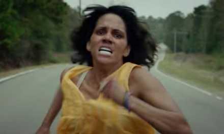 Halle Berry Goes Hard In Soccer Mom Meets Taken 'Kidnap' Trailer