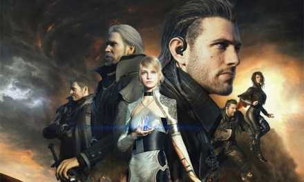 Exclusive: 'Kingsglaive: Final Fantasy XV' Filmmakers Discuss Interactive Innovation