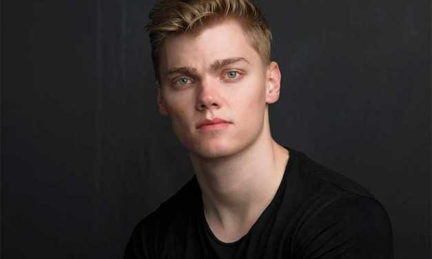 Exclusive: Levi Meaden Talks Syfy's 'Aftermath'