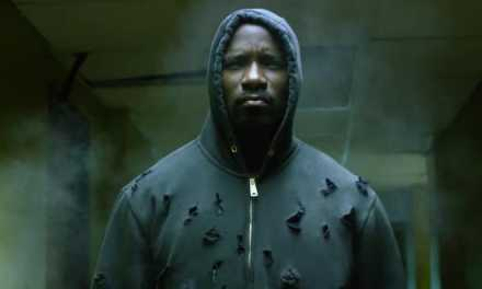Sweet Christmas! New Netflix Trailer Hints 'Luke Cage' Origin