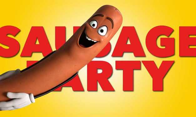 Review: 'Sausage Party' Is The Most Offensive Film This Year