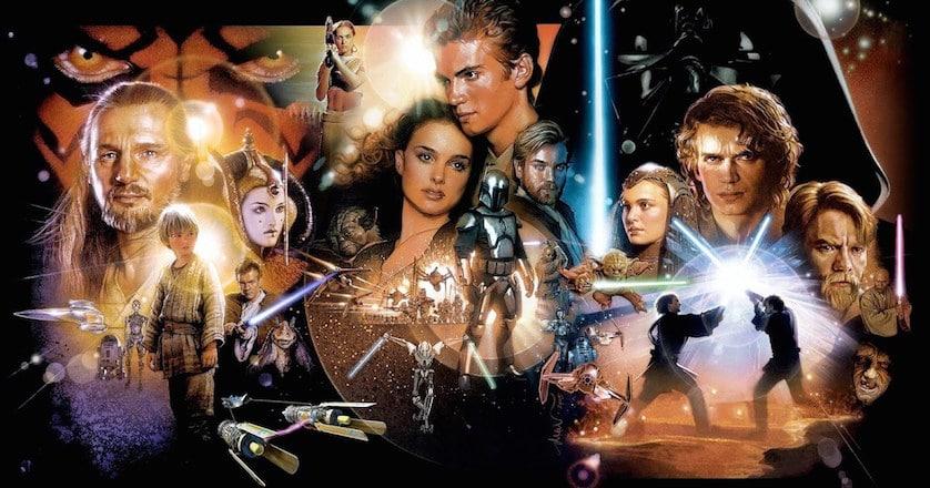 'The Prequels Strike Back' Trailer Debuts